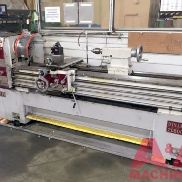 Acer 20 x 80 Gap Bed Lathe 21771