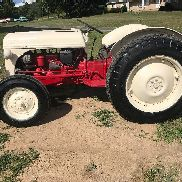 FORD 8N FARM TRACTOR THREE POINT HITCH 540 PTO 8N 9N BOB CAT
