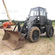 1992 Case W14C Wheel Loader