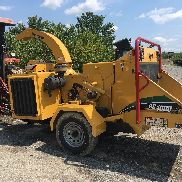 2014 Vermeer BC1000XL Chipper 373 hours Financing Available