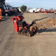 2011 Toro TRX20 Walk Behind Trencher * USED *