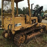 D3B CATERPILLAR DOZER, CATERPILLAR D3B