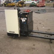 2004 CROWN FORKLIFT  ELF RIDER , RIDE ON JACK ,6000# ON SALE! , HEAVY DUTY LIFT