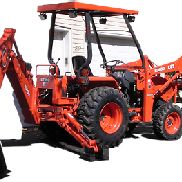 2003 Kubota L35 Tractor / Loaders
