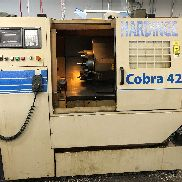 Hardinge Cobra 42 w/ Barfeeder and Upgraded Encoder