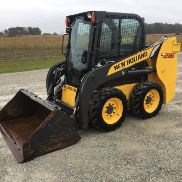 2014 New Holland L216