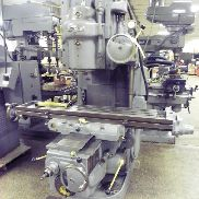 Cincinnati 2MI Dial Type Vertical Mill Milling Machine