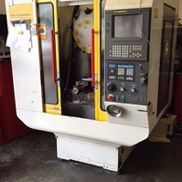 Fanuc Robodrill T10a CNC Vertical Machining Center