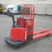2004 RAYMOND FORKLIFT #112 RIDE ON JACK ,8000# ON SALE!