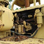 CATERPILLER 343 ENGINE NICE RUNNING CONDITION