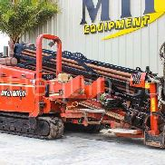 2006 Ditch Witch JT4020 Mach 1 Horizontal Richtbohrer - MTI Equipment