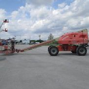 2003 JLG 400 S Telescopic Boom Lifts