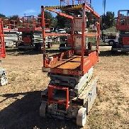 2006 SKYJACK 3219 SCISSOR LIFT 19' DECK HGT,25' WORK HGT , FULLY OPERATIONAL HD