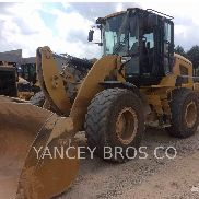 2015 CATERPILLAR 938K Radlader