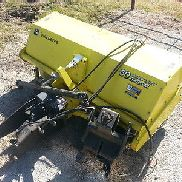 2011 John Deere 60HD Snowplow Attachments