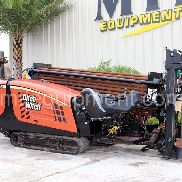 2005 DITCH WITCH JT2020 Horizontal Directional Drill - MTI Equipment Tested