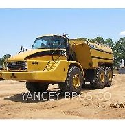 2006 CATERPILLAR 740 Dumper Trucks