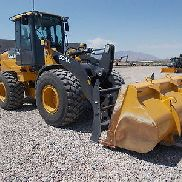 2013 John Deere 524K Wheel Loaders