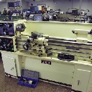 "JET Model GHB-1340A 13"" x 40"" Geared Head Gap Bed Engine Lathe"