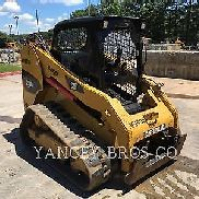 2013 CATERPILLAR 279C2 Multi Terrain Loader