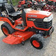 Kubota BX2230 With a Mower 4WD Tractors