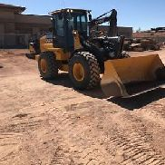2015 John Deere 544K Wheel Loaders