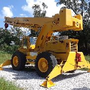 Galion 150FA (15-ton) 4x4 Rough Terrain Crane - Excellent Condition!!!