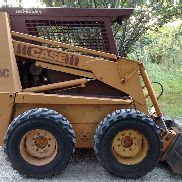 Case 1845C Skid Steer Loader, Fully Working Condition. Less then 3k hours