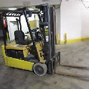 2004 CAT EP18KT ELECTRIC LAGER FORKLIFT CHARGER