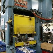 "150 TON BLOW ""SC2-150-50-36"" STRAIGHT-SIDE Zwei-Punkt-Vari-SPEED PRESS - # 27159"