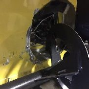 2011 John Deere 59SB Snowplow Attachments