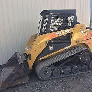 2008 ASV SR80 Tracked Skid Steer Loader w/ Cab. Coming in Soon!