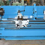 "26/33"" x 80"" VICTOR ""S2680B"" PRECISION HEAVY-DUTY ENGINE LATHE w/DRO - #28069"