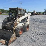 2007 Bobcat S150 Skid Steer Loader!
