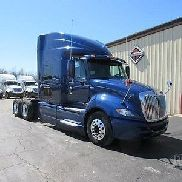 2012 INTERNATIONAL PROSTAR 321535 Miles International Diamond erneuert 10 Spd