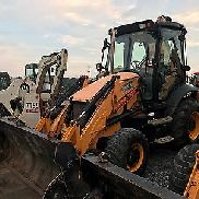 2009 JCB 3CX 4x4 Tractor Loader Backhoe w/ Cab & Extenda Hoe. Coming in Soon!