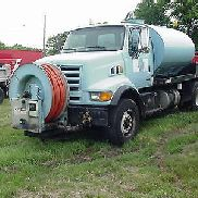 2000 STERLING VACTOR RAMJET SEWER JETTER