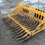 Other Shoule HB-6 Skid Steer Attachments