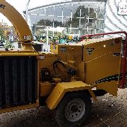 Wood chipper Vermeer BC 1000XL, only 310 hours Bush bandit, Rayco, Morbark