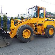 L@@K HYUNDAI WHEEL LOADER MODEL HL 740-3 NICE IN NJ