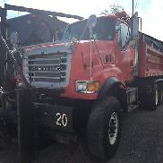 2006 Sterling LT9511 - Unit# 515005 Truck Tractors