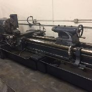 "Monarch 22.5"" x 120"" Engine Lathe w/Taper Attachment"