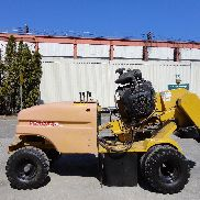 2010 Rayco RG1625A Stump Grinder Tree Wood Chipper