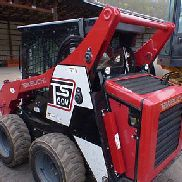 2014 Takeuchi TS60V Skid Steer Loader w/ Cab. Coming in Soon!