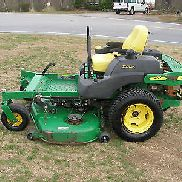 JOHN DEERE 757 ZTRAK ZERO TURN MOWER