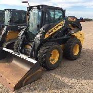 2013 New Holland L230 Mini chargeuse