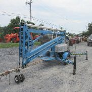 Genie TMZ 34/19 Towable Manlift!