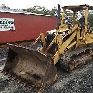 1997 Caterpillar 933 Crawler Loader!