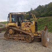 2001 Caterpillar D6M XL Crawler Dozer Tractor Bulldozer Machine Cat Diesel PAT
