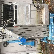 2005 Genie AWP-30S Mann-Aufzug u. Superstraddle